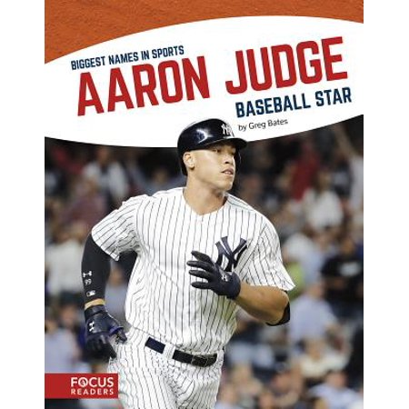 Aaron Judge : Baseball Star