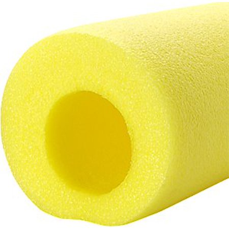 JEGS 70004 Roll Bar Padding (Bar Padding)