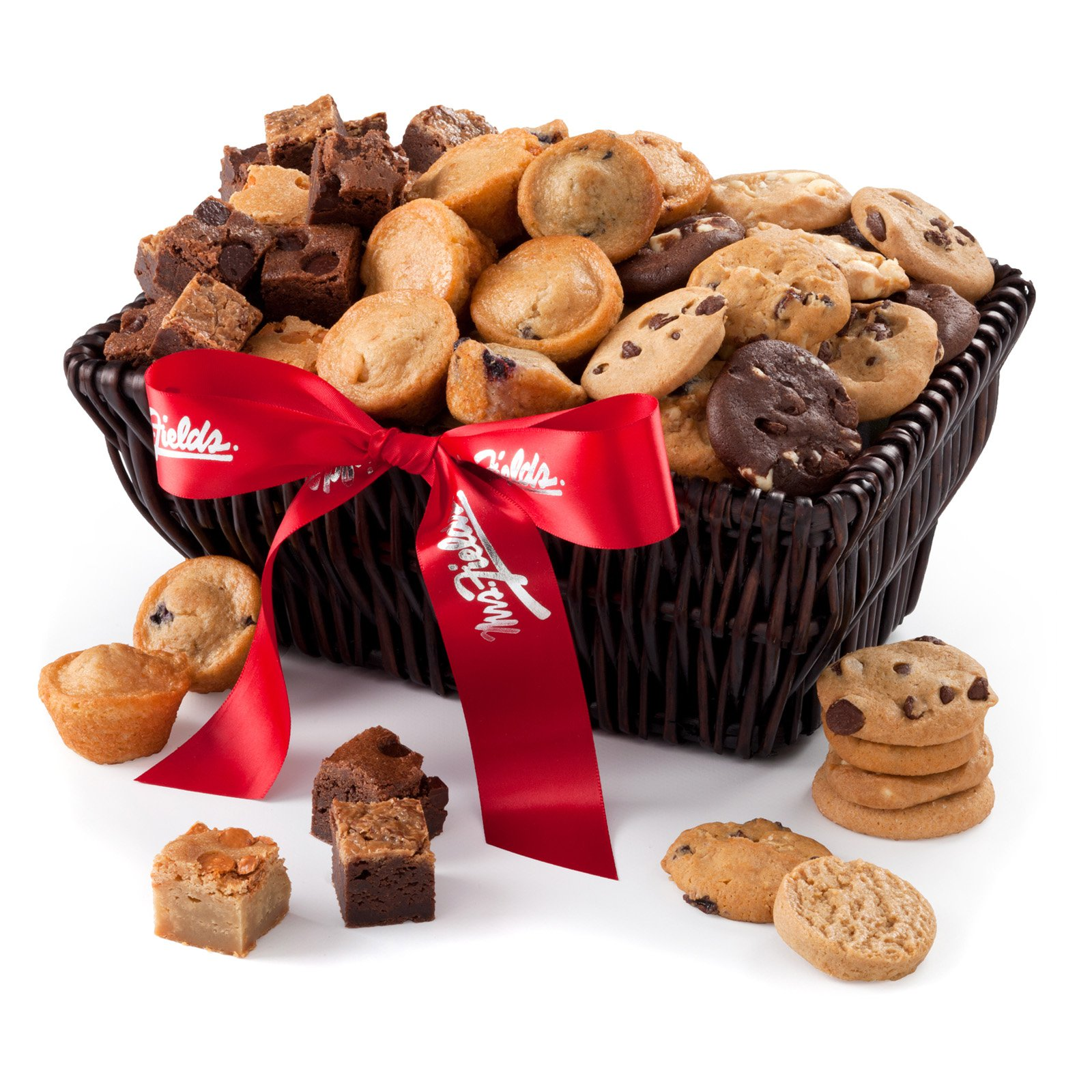 Mrs. Fields® Delectable Bites Baskets