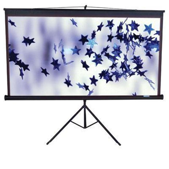 Elitescreens T84UWV1 84 Inch 4:3 TRIPOD screen with MAX
