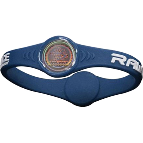 Rawlings Power Balance Performance Bracelet -Navy (Small ...