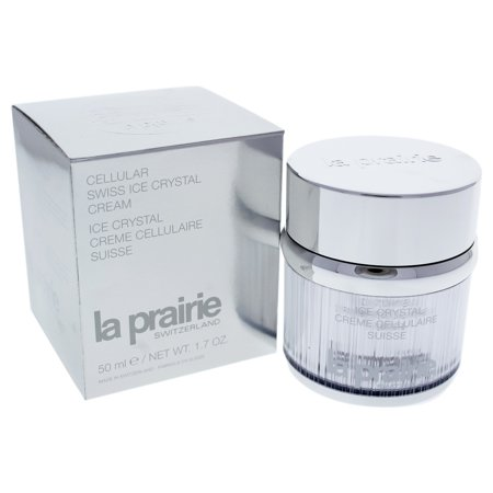 Cellular Swiss Ice Crystal Cream by La Prairie for Unisex - 1.7 oz