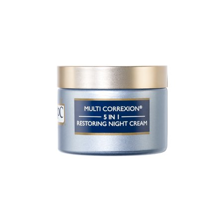 "RoC Multi Correxion Restoring Night Cream with Hexyl-R Complexâ""¢, 1.7 fl oz"
