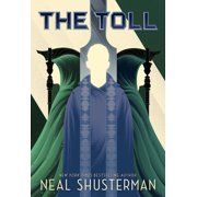 The Toll (Hardcover)