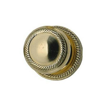 Brass Accents D06-K010A-VIC-609 Charleston & Victorian Glass Knob - Antique Brass (Brass Charleston 1 Light)