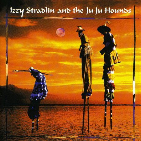 Izzy Stradlin & the Ju Ju Hounds (Izzy Stradlin And The Ju Ju Hounds Vinyl)