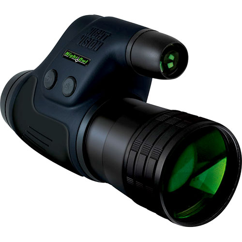 Night Owl 4x Lightweight Night Vision Monocular