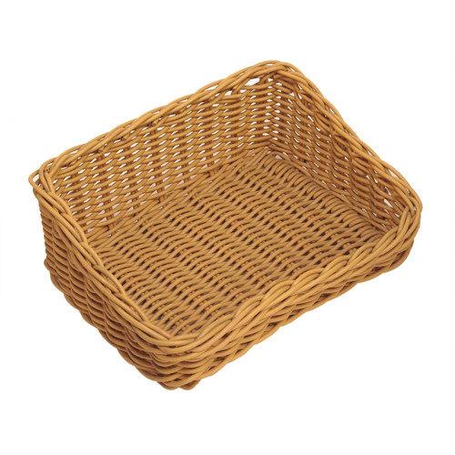 Eco Displayware Eco-Friendly Shelf Merchandising Basket