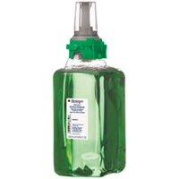 Renown Efm Foam Hand Soap, 1,250Ml, Dark Green