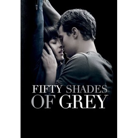 Fifty Shades of Grey (DVD) - 50 Shades Of Grey Halloween