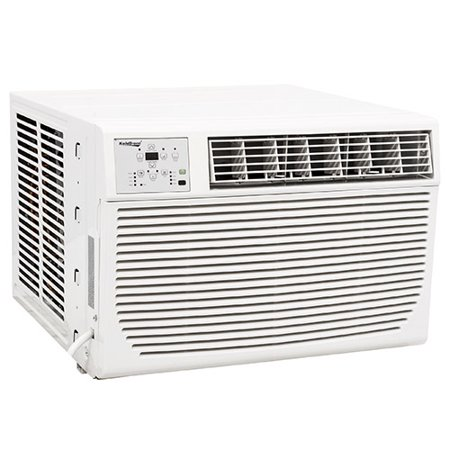 Koldfront 12 000 btu heat cool window air conditioner for 12000 btu window ac with heat