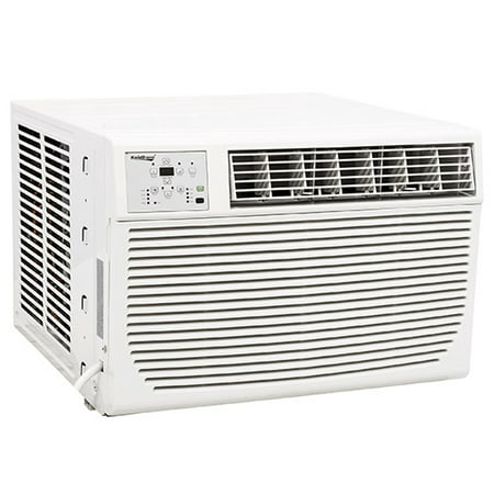 Koldfront 12,000 BTU Heat/Cool Window Air Conditioner -