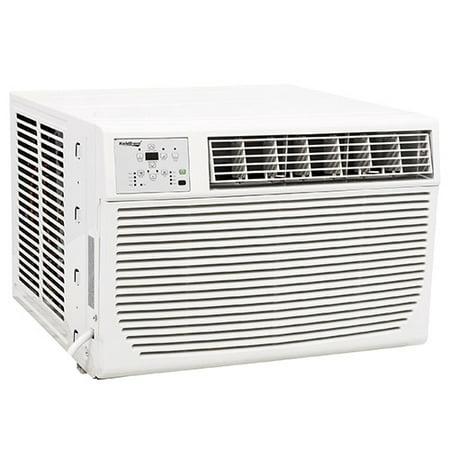 Koldfront 12 000 Btu Heat Cool Window Air Conditioner
