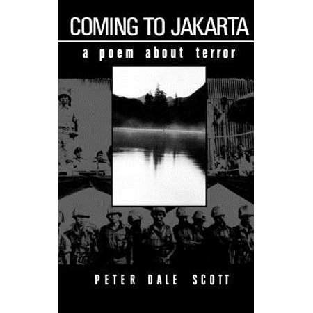 Halloween's Coming Poem (Coming to Jakarta: A Poem about)