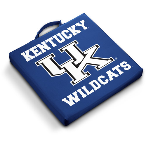 Logo Chair NCAA Kentucky Stadium Cushion