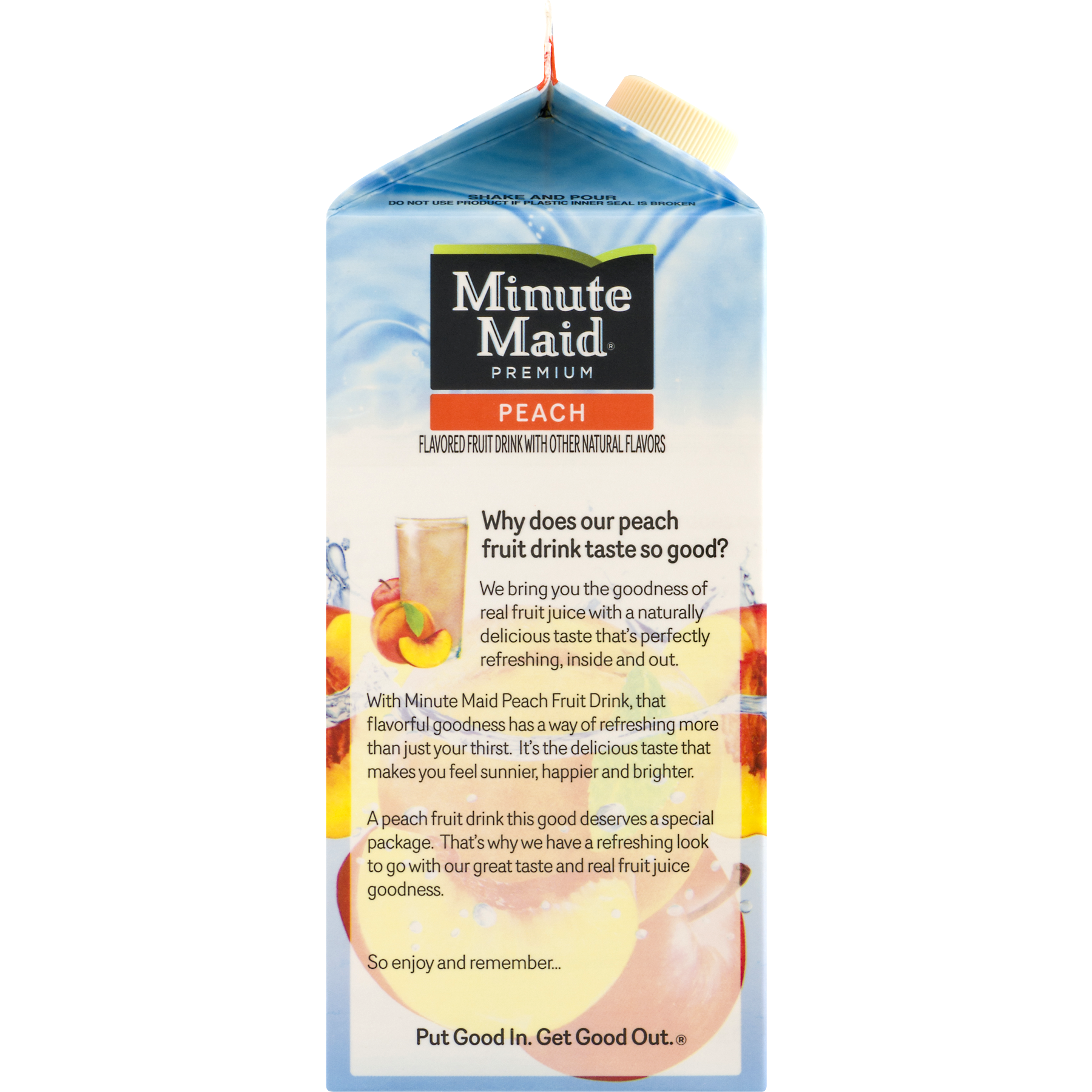 recipe: where to buy minute maid peach [22]