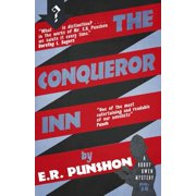 The Conqueror Inn : A Bobby Owen Mystery