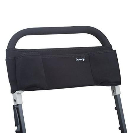 Joovy Cool Essentials Stroller Organizer (Best Stroller Organizer For Bugaboo)