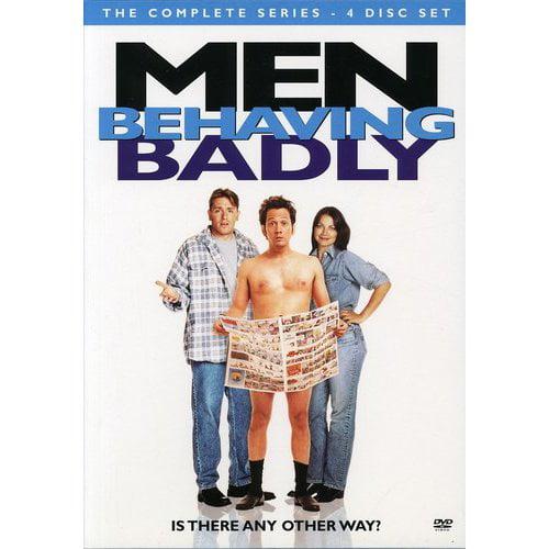 Men Behaving Badly: The Complete Series