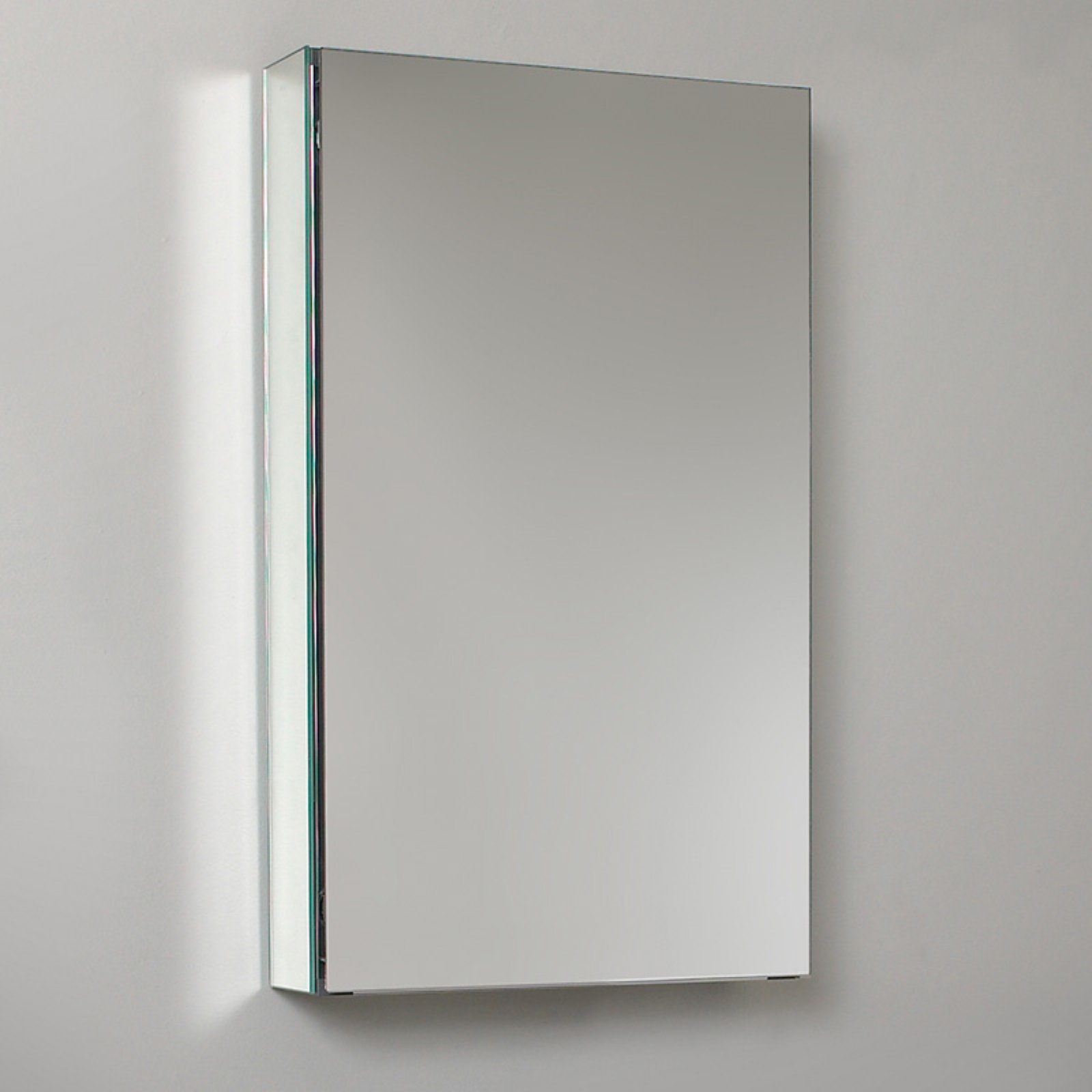 Fresca Medicine Cabinet with Mirrors 15W x 26H in. by Fresca