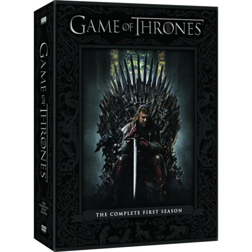 Game Of Thrones: The Complete First Season (Widescreen)