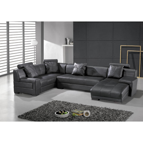 Hokku Designs Houston Sectional