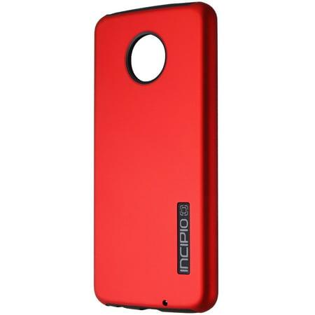 Incipio DualPro Series Case for Motorola Moto Z4 Smartphones - Red/Black - image 2 de 2