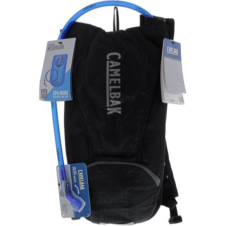 Camelbak Classic Hydration Pack Packs - Black / Graphite