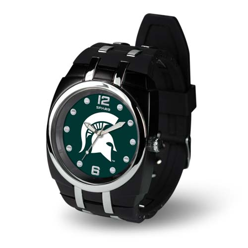Michigan State Crusher Watch