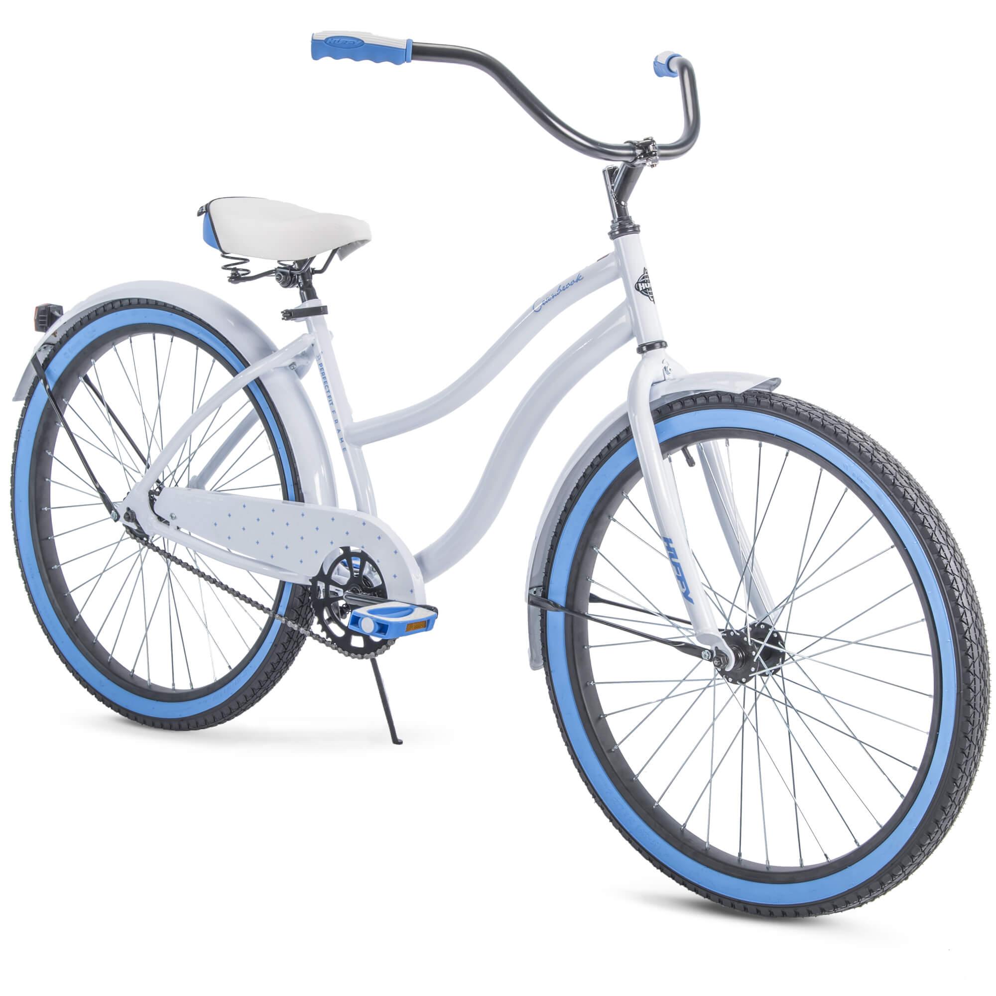 Huffy 26″ Cranbrook Women's City Cruiser Bike