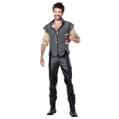 Mens Captain John Smith Halloween Costume](John Smith Halloween Costume)