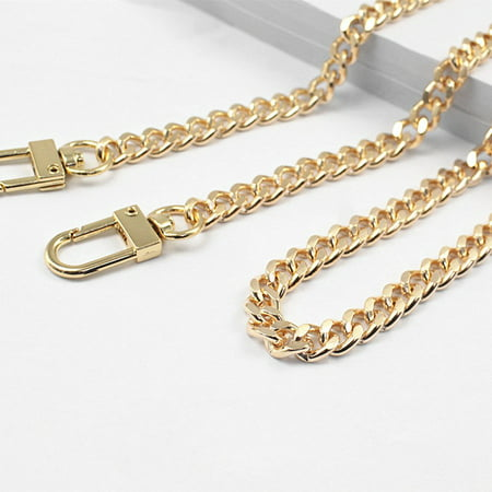 Chanel Chain Handbag (Purse Chain Strap Replacement for Crossbody Bag Handbags 47 inches)