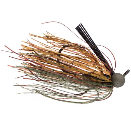 Eco Pro Tungsten Heavyweight Football Jig 3/4 oz Soft Shell