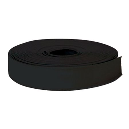 Black Vinyl Insert - JR Products 10061 Premium Vinyl Insert - Black, 1