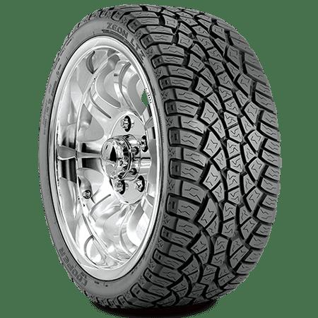 COOPER ZEON LTZ 275/55R20 117S Tire