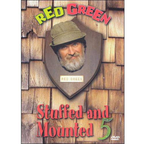 Red Green: Stuffed And Mounted, Vol. 5