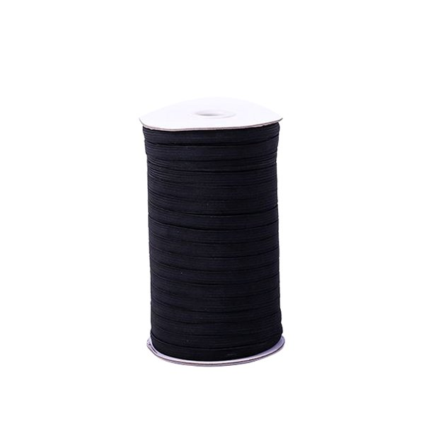 Selfieee Elastic Bands For Face Mask Stretch Knit Elastic Spool