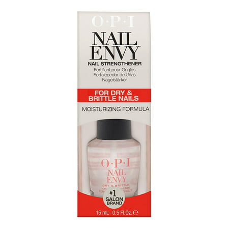 Repair Formula - OPI - Nail Treatment- Nail Envy - Dry & Brittle Formula   -.5 OZ