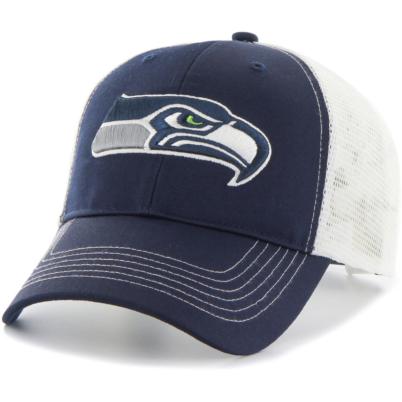 NFL Seattle Seahawks Raycroft Cap / Hat by Fan Favorite