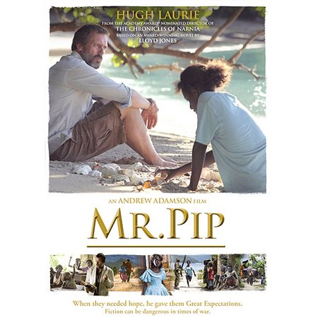 Mr. Pip (Widescreen)