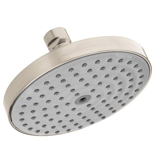 Hansgrohe 27486821 Raindance S 150 1-Jet Shower Head, Brushed Nickel