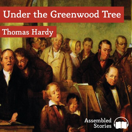 Under the Greenwood Tree - Audiobook - The Halloween Tree Audiobook