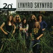 Lynyrd Skynyrd - 20th Century Masters: The Millennium Collection: The Best Of Lynyrd Skynyrd (CD)