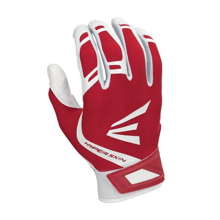 Easton Adult ZF7-VRS Fastpitch Softball Batting Gloves