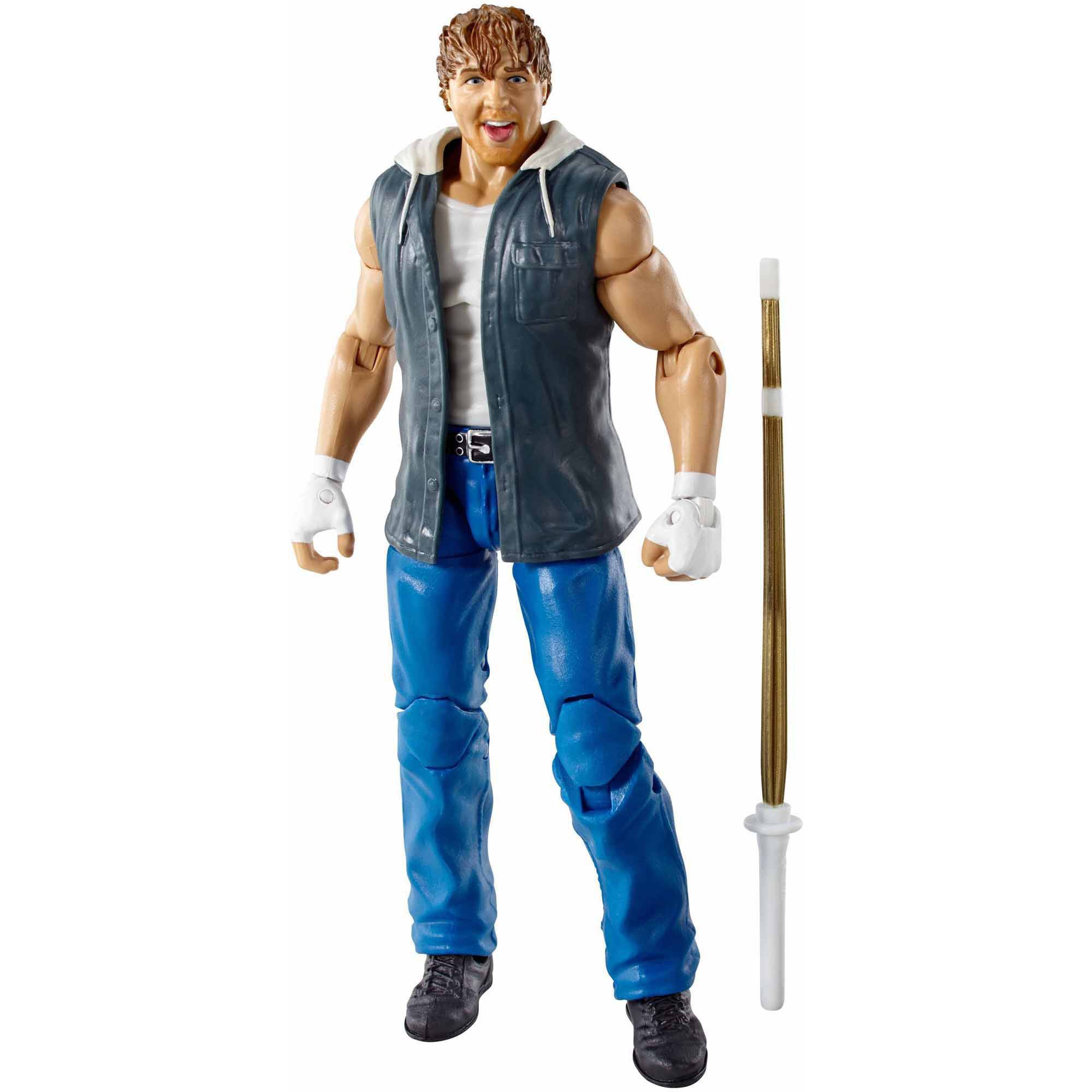 WWE Elite Dean Ambrose Action Figure
