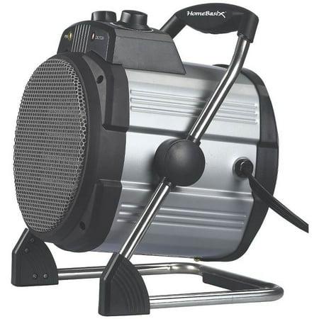 Heater Ceramic Util12.5a 120v