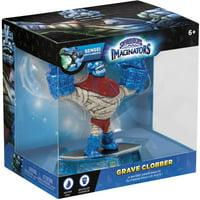 Skylanders Imaginators Grave Clobber Senseis Character Pack