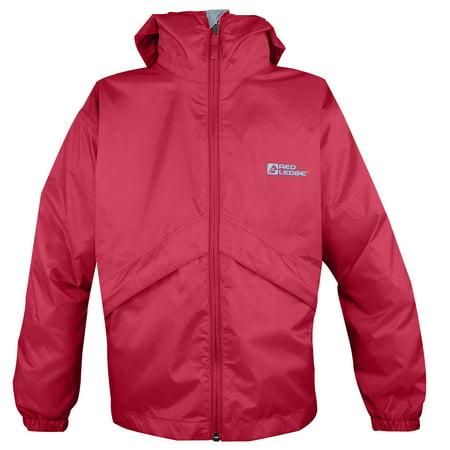 - Red Ledge Youth Thunderlight Rain Jacket
