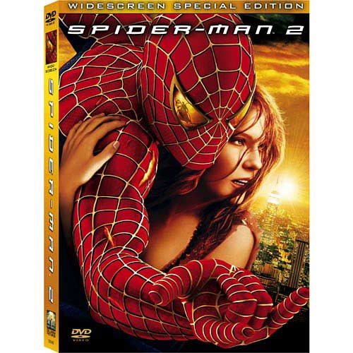 Spider-Man 2 (Widescreen)