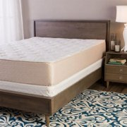 Select Luxury  Best Quilted 12-inch King Size Mattress and Foundation Set